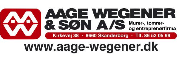Aage Wegener