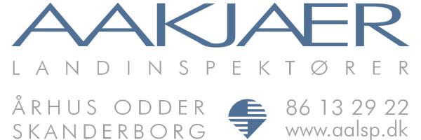 Aakjær Landinspektører