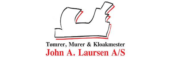 John A. Laursen