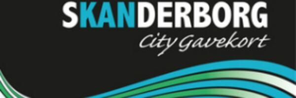 Skanderborg Cityforening