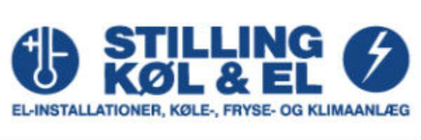 Stilling Køl og El
