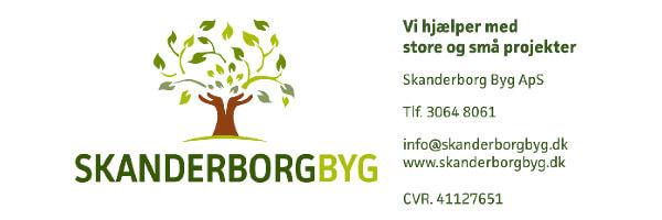 Skanderborg Byg